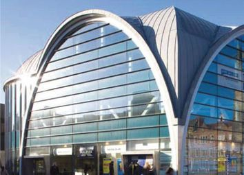 Thumbnail Office for sale in The Haymarket Hub, Haymarket, Newcastle Upon Tyne, Tyne And Wear