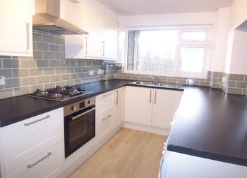 Thumbnail 2 bed flat to rent in Downsview Lodge, Oakhill Road, Surbiton