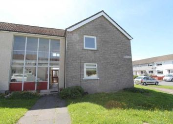 Thumbnail 2 bed flat for sale in Wren Place, Spateston, Johnstone