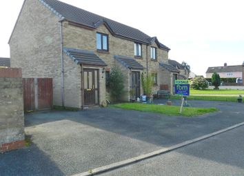 2 bed end terrace house for sale in Redhill Park, Haverfordwest, Pembrokeshire SA61