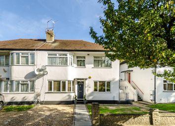 Thumbnail 2 bedroom flat to rent in Drayton Bridge Road, West Ealing