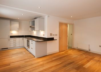 Thumbnail 2 bedroom flat for sale in The Mews, New Dover Road, Canterbury