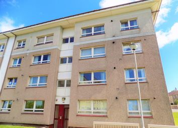 Thumbnail 3 bed flat for sale in Chapel Street, Airdrie
