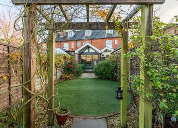 4 bed terraced house for sale in Cherville Street, Romsey SO51