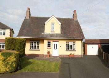 3 bed detached house for sale in St. Anthonys Drive, Newcastle-Under-Lyme ST5