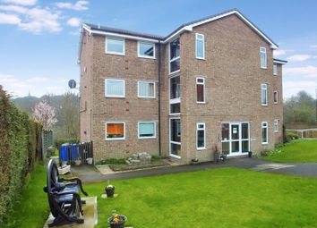 Thumbnail 2 bedroom flat for sale in Wadsworth Road, Intake, Sheffield