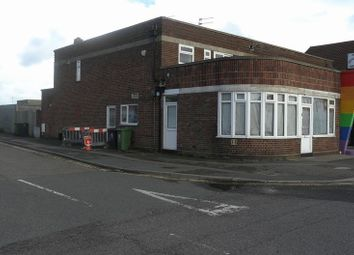 Thumbnail Block of flats for sale in South Quay, Great Yarmouth