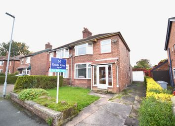 Thumbnail 3 bed semi-detached house for sale in Westlands Road, Middlewich