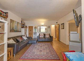 Thumbnail 3 bed flat to rent in The Avenue, Brondesbury Park, London