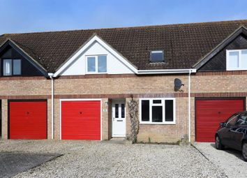 Thumbnail 3 bedroom terraced house for sale in Metcalfe Close, Abingdon