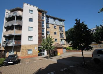 Thumbnail 1 bed flat for sale in Coombe Way, Farnborough