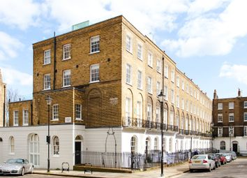 Thumbnail 2 bed flat for sale in Myddelton Square, Finsbury