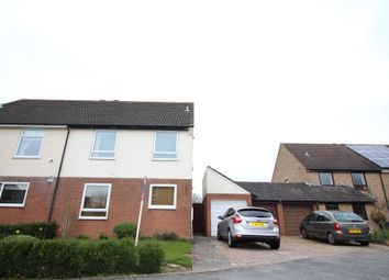 Thumbnail 5 bed detached house to rent in Courtenay Close, Norwich
