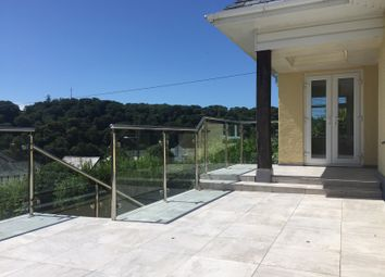 Thumbnail 3 bed detached house for sale in Yealm Road, Newton Ferrers, South Devon.
