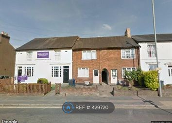 Thumbnail 4 bed terraced house to rent in Berkhampstead Road, Chesham