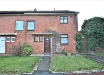 Thumbnail 2 bedroom semi-detached house for sale in Vulcan Road, Freckleton, Preston, Lancashire