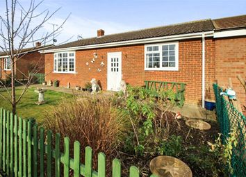 Thumbnail 3 bed semi-detached bungalow for sale in Old Orchards, Bierton, Aylesbury