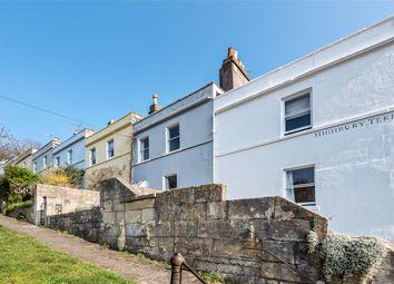 3 bed end terrace house for sale in Highbury Terrace, Bath, Somerset BA1