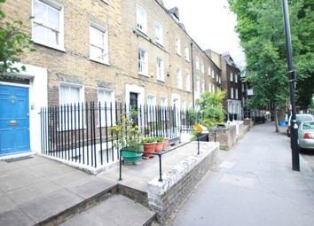 Thumbnail 1 bed flat to rent in St John Street, Islington