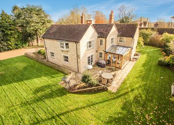 Thumbnail 5 bed detached house for sale in Rectory Road, Great Haseley, Oxford