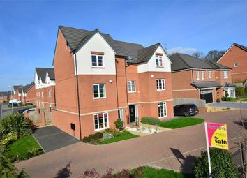 Thumbnail 3 bed property for sale in Bluebell Avenue, Garforth, West Yorkshire