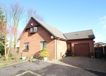 Thumbnail 3 bed detached house for sale in Towerhill Avenue, Kilmaurs, East Ayrshire