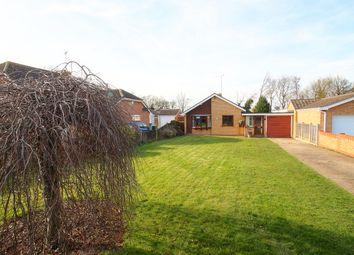 Thumbnail 4 bed bungalow for sale in Millfield Road, West Kingsdown, Sevenoaks