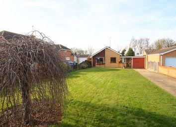 4 bed bungalow for sale in Millfield Road, West Kingsdown, Sevenoaks TN15
