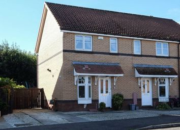 Thumbnail 2 bed semi-detached house for sale in 44 Faside View, Tranent