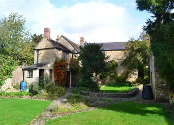 Thumbnail 4 bed property for sale in Market Street, Charlbury, Chipping Norton