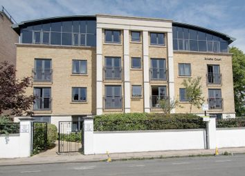 Thumbnail 1 bed property for sale in Amelia Court, Union Place, Worthing