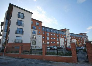 Thumbnail 2 bed flat to rent in Steele House, Everard Street, Salford