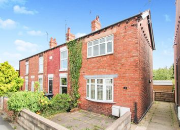 Thumbnail 1 bed end terrace house for sale in Prospect Terrace, Caergwrle