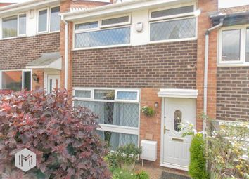 Thumbnail 2 bed terraced house for sale in Tonge Fold Road, Bolton