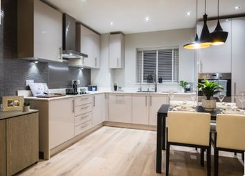 2 bed flat for sale in Watford Cross, St Albans Road, Watford WD24