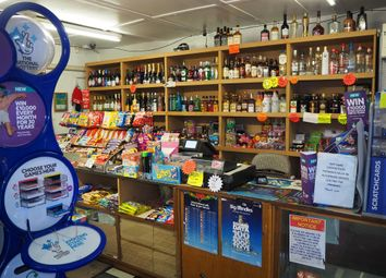 Thumbnail Retail premises for sale in Off License & Convenience DN11, Bircotes, Nottinghamshire