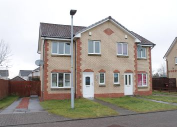 Thumbnail 3 bedroom property for sale in Murray Walk, Blantyre, Glasgow