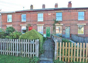 Thumbnail 2 bed terraced house for sale in Avenue Road, Brockenhurst