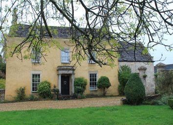 Thumbnail 6 bed property for sale in Yatton Keynell, Chippenham The Old Farmhouse Chippenham, Wiltshire
