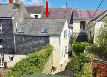 Thumbnail 2 bed cottage for sale in Broad Street, Modbury, Devon