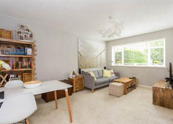 Thumbnail 2 bed flat for sale in Caroline Close, West Drayton