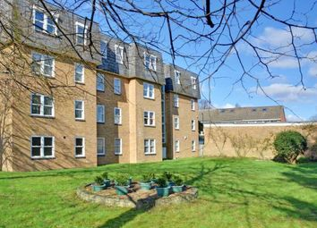 Thumbnail 1 bed flat for sale in Lee Park, London