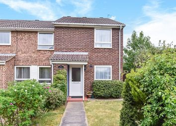 Thumbnail 3 bedroom terraced house for sale in Arkley Court, Holyport, Maidenhead