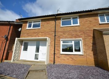 Thumbnail 3 bed terraced house for sale in West Oval, Kings Heath, Northampton