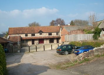 Thumbnail 2 bedroom barn conversion to rent in Chapel Pill Lane, Bristol