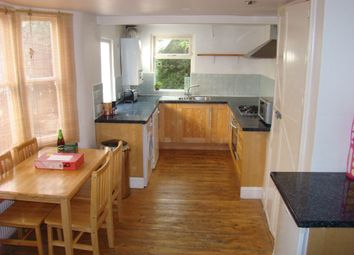 Thumbnail 5 bed terraced house to rent in Geldart Road, London