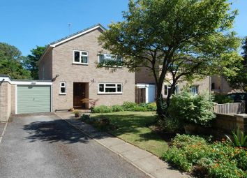 Thumbnail 4 bed detached house for sale in Town Green, Kidlington