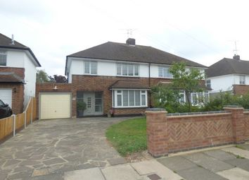 Thumbnail 3 bed property to rent in Woodside, Leigh-On-Sea