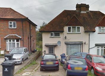 Thumbnail 1 bed flat to rent in Plumer Road, High Wycombe