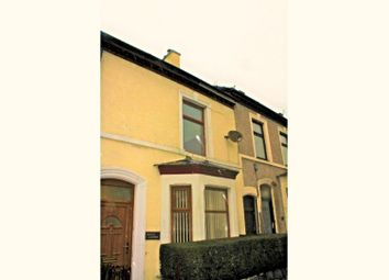 Thumbnail 3 bed terraced house for sale in Dinorwic Street, Caernarfon